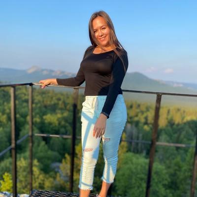 Кристина Котова, Златоуст