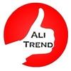 AliExpress Trend