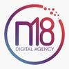 П18   рекламное агентство   сайты   SMM   SEO