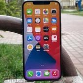 Замена дисплейного модуля iPhone 12 Pro Max