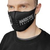Многоразовая неопреновая маска Hardcore Training Victory