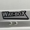 """Автобоксы """"Way-box"""", багажные системы. ."""