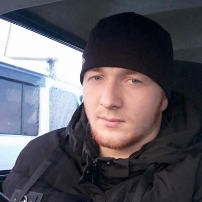 Никита Шипилов