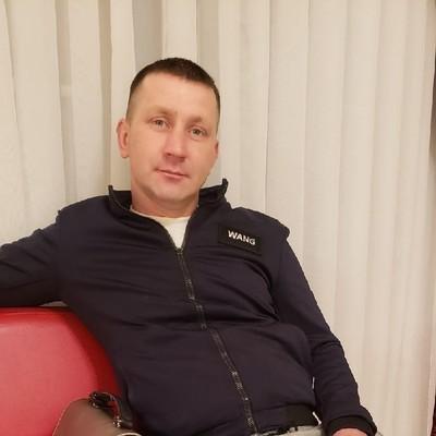 Виталий Ананьев