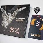 EMPATHY (2CD) FAN
