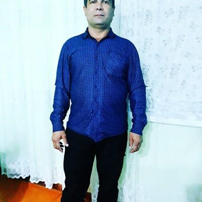 Яшка Джафаров