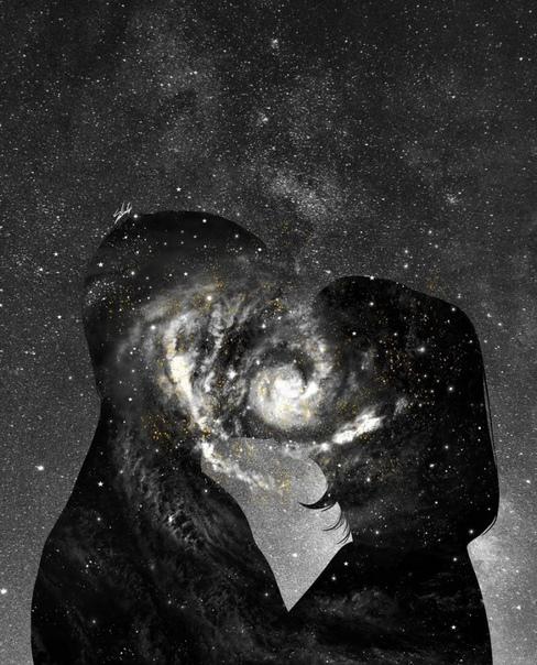 Нужно иметь что-то общее, чтобы понимать друг друга,...