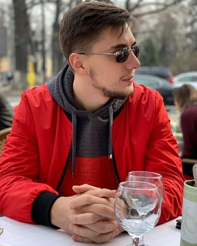 Тимур Кузмин