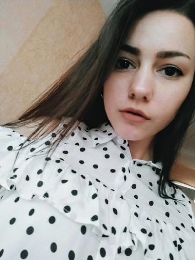 Александра Чутова