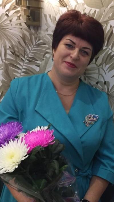 Светлана Биндарева, Красноярск
