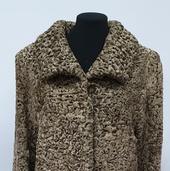 Пальто, каракуль - А640165РБ