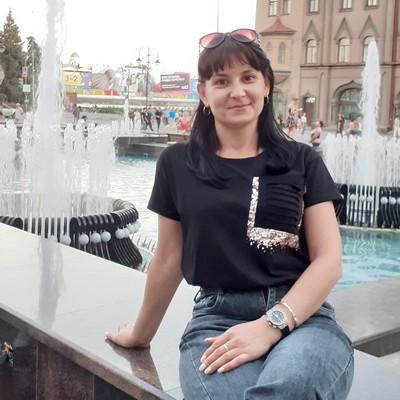 Светлана Хуртина, Саратов