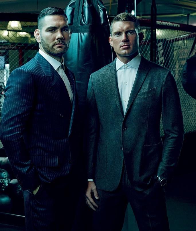 Стивен Томпсон уверен, что Вайдман снова будет драться в UFC