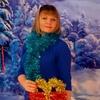 Svetlana Mishina