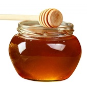 Мёд - Лесное разнотравье 2020