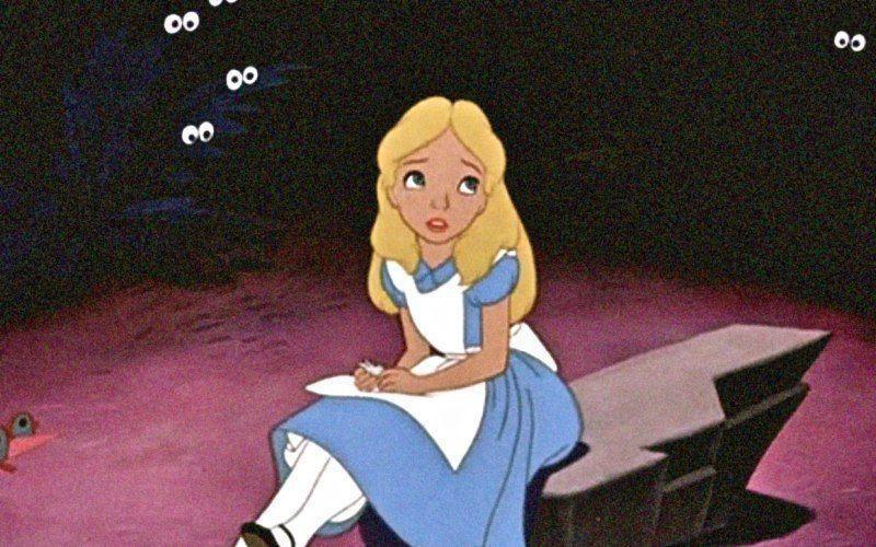 Лучшие мысли Алисы