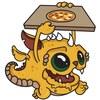 Монстр пицца. Доставка пиццы в  Севастополе
