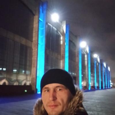 Александр Курносов