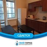 Квартира 1-к, 37 кв.м., 10/25 эт. на Пулковском ш. 14Е