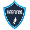 """Детская футбольная школа """"Сити"""" в Самаре"""