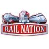 Rail Nation - официальная группа