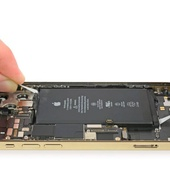 Замена аккумулятора iPhone 12 Pro