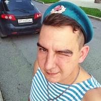 ДмитрийБобренёв