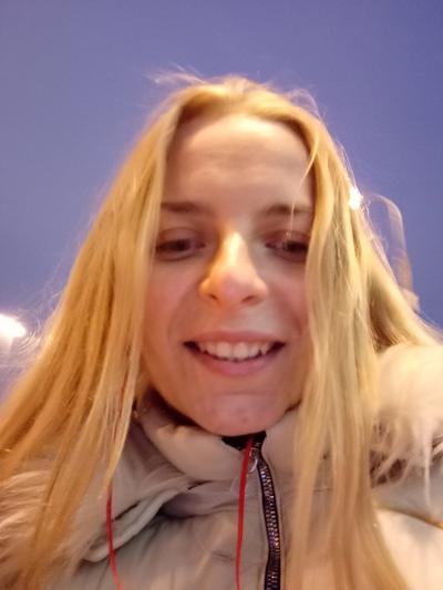 Вера Ланцова, Москва