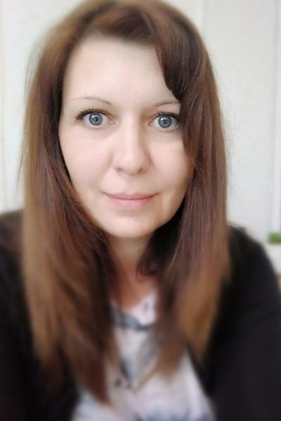 Елена Осадчая