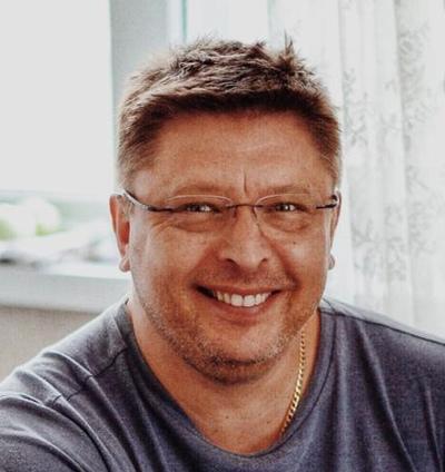 Павел Ярушин, Санкт-Петербург
