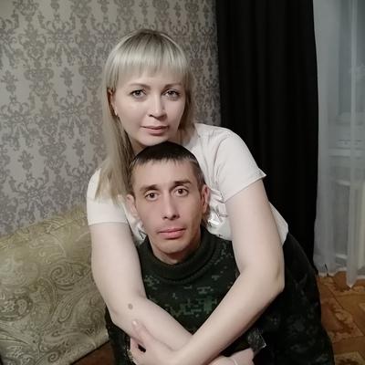 Анна Криволуцкая, Канск