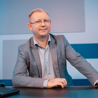 Evgeny Mokievsky, Vologda
