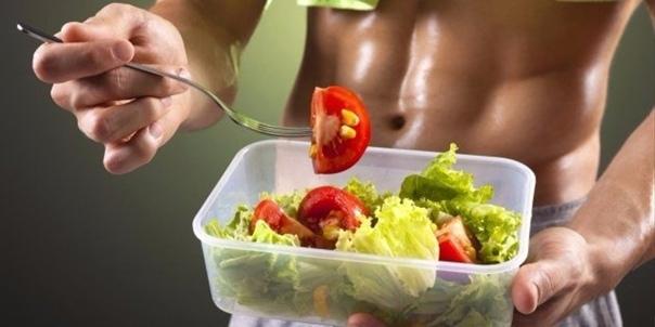 Переходим на правильное питание!