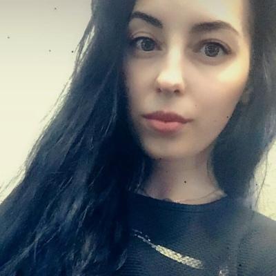 Анастасия Дмитренко, Киев