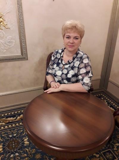 Татьяна Гребенщикова-Гусева, Миасс