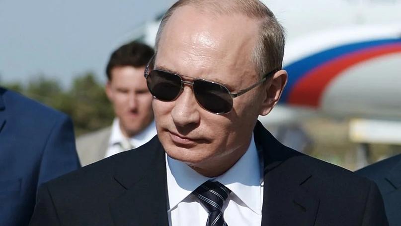 Путин намерен заявить о начале нового этапа мировой политики (Focus, Германия)