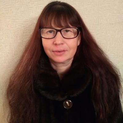 Светлана Трошина