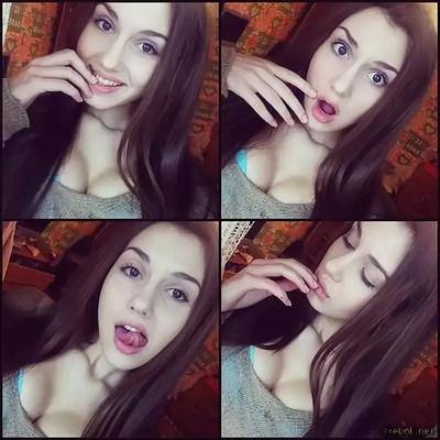 Марина Гагарина, Пермь