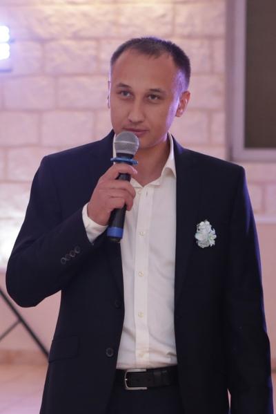 Александр Тернавский