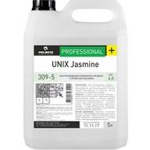 UNIX Jasmine (Уникс Жасмин). Бактерицидный освежитель воздуха с ароматом жасмина.