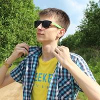 ДмитрийКирик