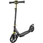 Самокат TT City scooter black 1/2