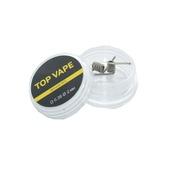 Top Vape Mohawk MTL 0.38ohm 2mm