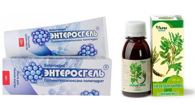 Как почистить лифосистему с помощью солодки