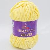 Пряжа Himalaya Velvet цвет 90002