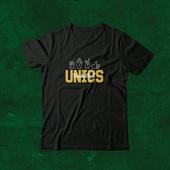Лимитированная футболка Юбилейный сезон
