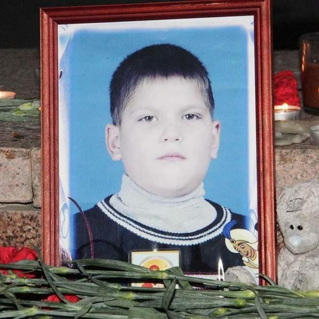 Анонимно. Сегодня 9 лет со дня трагедии Данила Садыкова.