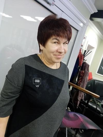 Наталья Хроболовавоеводова