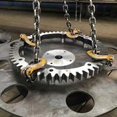 Изготовление зубчатых колёс