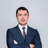 Dmitry Yunusov
